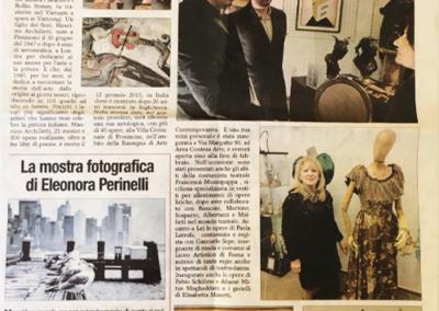 """""""Maurizio Archilletti a via Margutta"""""""