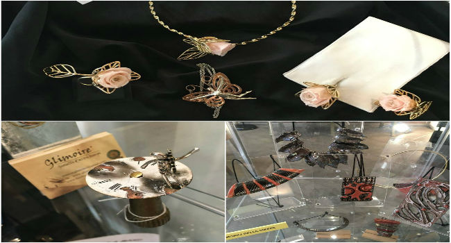Metamorfosi Creative: gioielli d'autore